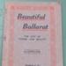 Beautiful Ballarat; W. Coulthard; 1916; 2011.0103