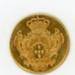 Coin, 6,400 Reis, 1780; 1780; 76.0013
