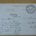 Postcard; S. Hildesheimer & Co. Ltd.; 17 Jul 1907; 2011.0429
