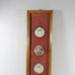 Medallions, George Farmer Hams & Bacon, 1905; 1905; 2019.2609