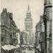 Postcard: Dunkerque -la Rue de l'Eglise; 83.2568