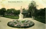 Botanic Gardens, Ballarat, Vic.; 96.0755