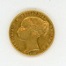 Coin, Sovereign, 1855; 1855; 76.0031