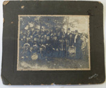 Ballarat Orphanage Band; 1887; 05.0770