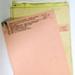 Ballarat Historical Society current month's letters; Ballarat Historical Society; 1984; 78.2713