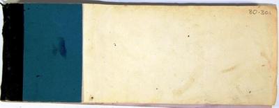 Book, Financial; 80.0301