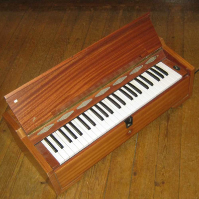 Farfisa; early 1960s; CIM-012