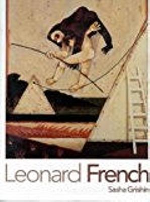 Leonard French.; Grishin, Sasha; 9768097914; 3938