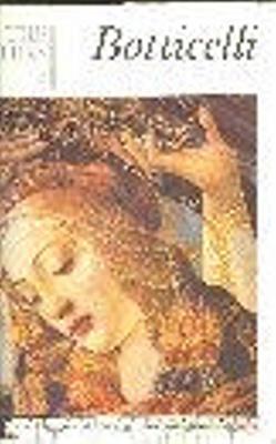 Sandro Botticelli / text by Frederick Hartt