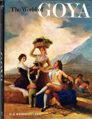 The World of Goya