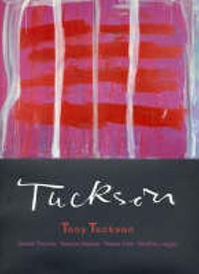 Tony Tuckson / by Geoffrey Legge ... [et al.]