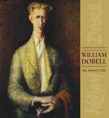 William Dobell : an artist's life / Elizabeth Donaldson