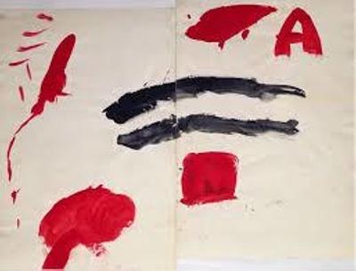 Tony Tuckson: nineteen works on paper