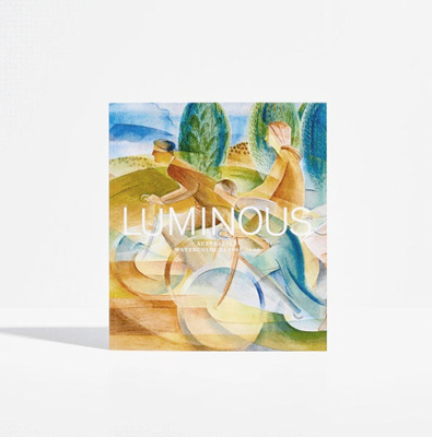 Luminous : Australian watercolours 1900-2000.; Taylor, Elena; Ryan, Judith; Grant, Kirsty; Cole, Jessica; Clemente, Caroline Coffey; Kayser, Petra; Leahy, Cathy; 9781925432084; 3982