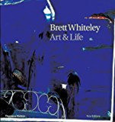 Brett Whiteley Art & Life.; Pearce, Barry; 0500285489; 3936