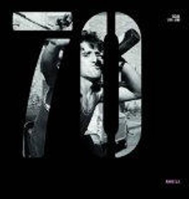 Decade 1970-1980 / Rennie Ellis