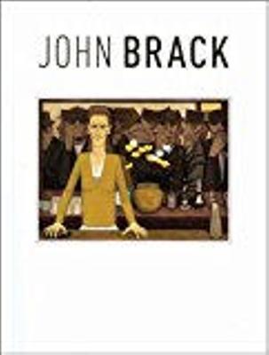 John Brack.; Grant, Kirsty; 9780724103058; 3981