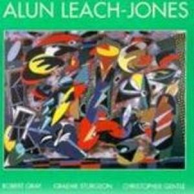 Alun Leach-Jones.; Gentle, Christopher; Sturgeon, Graeme, 1936-1990; Gray, Robert, 1945-; 9766410038; 3933