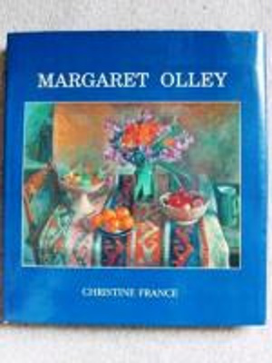 Margaret Olley.; France, Christine; 0947131361 ; 3937