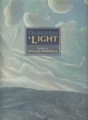 Darkness & light : the art of William Robinson / editor Lynne Seear