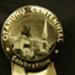 Otahuhu Centennial Celebations Button, 1848-1948; 1948; OHS OJ018