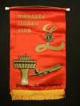 Banner, Mangere Lioness Club; MHS OJ005