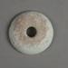 Stone disc; ca. 21st Century BC; 139.73