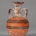 Bottle; 850-600 BC; 13.53