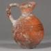 Juglet; 8th Century BC; 15.53