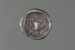 Coin, silver hemidrachm, Boeotia; Early to mid 4th Century BC; 180.96.4