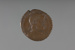 Coin, bronze aes, Valentinian I; 364-367 CE; 180.96.35