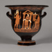 Bell-Krater; Attributed to the Dechter Group; ca. 360 BC; 116.71