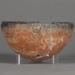 Bowl; 21st Century BC ; 50.57