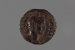 Coin, billon tetradrachm, Claudius II Gothicus; 269-270 CE; 180.96.11