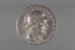 Coin, silver tetradrachm, Bactria; Mid 2nd Century BC; 184.97