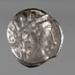 Coin, silver tetradrachm, Athens; Early 3rd Century BC; 181.97