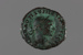 Coin, billon tetradrachm, Aurelian; 273-274 CE; 180.96.12