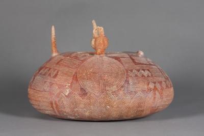Pyxis; Late 21st Century BC; 130.73