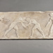 Bas-Relief; Ministry of Culture Archaeological Receipts Fund; ca. 1988-1989 AD; CC10