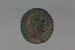 Coin, bronze radiate fraction, Maximian; ca. 303 CE; 180.96.33