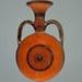 Geometric Flask; 8th Century BC; 14.53
