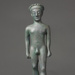Kouros Statuette; Ministry of Culture Archaeological Receipts Fund; ca. 1988-1989 AD; CC8