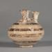 Stirrup-jar; Unattributed; 14th-13th century BC; 11.53