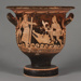 Bell-Krater; Unattributed; ca. 350-325 BC; 183.97