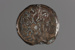 Coin, bronze drachm, Ptolemaic; Possibly Second Century BC; 180.96.10