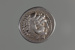 Coin, silver drachm, Alexander the Great; Late 4th Century BC; 180.96.2