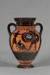 Amphora ; Group E Painters (from Exekias); ca. 550 BC; 42.57