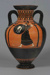 Amphora; Attributed to the Acheloos Painter; ca. 500 BC; 171.86