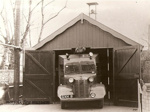 Old Mundesley Fire Station; NFMBDM2012.1