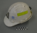 Miner's hard hat; Protector; c.2010; BMHC_13284
